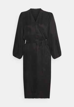 SIANNA MONNIKA DRESS - Day dress - black
