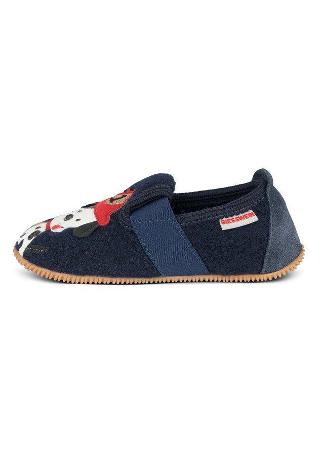 Chaussures premiers pas - ocean