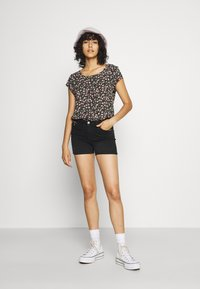 ONLY - ONLVIC - Blouse - black - 1