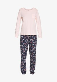 LASCANA - SET - Pyjama set - light pink - 4