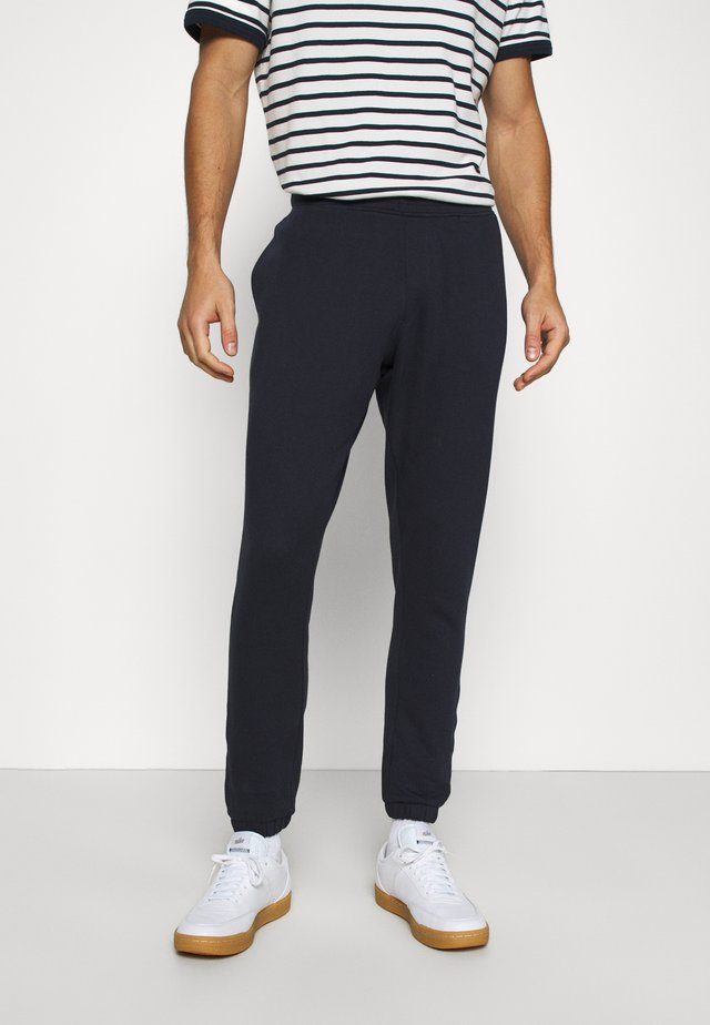SLHCREW PANTS - Jogginghose - sky captain