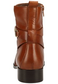 Scapa - Classic ankle boots - cuoio - 3