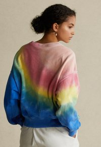Polo Ralph Lauren - LOOPBACK - Sweatshirt - multi-coloured - 2