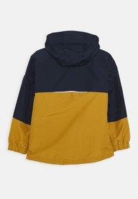 Jack Wolfskin - ICELAND - Outdoor jacket - golden amber - 1