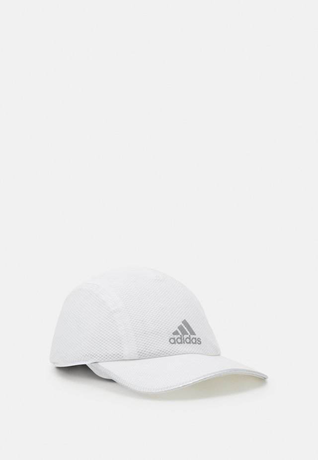 BASICS AEROREADY SPORTS RUNNING KAPPE UNISEX - Cap - white