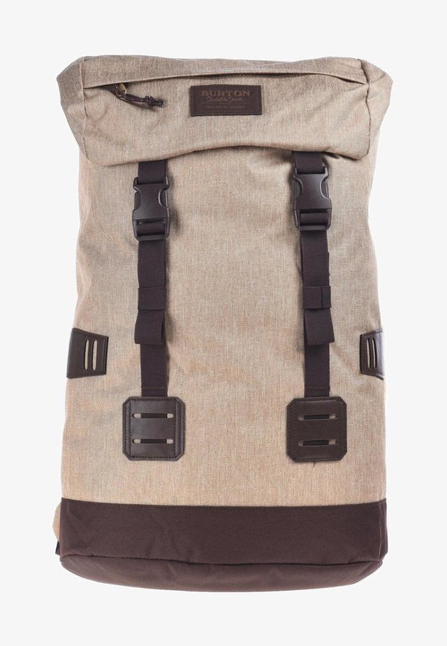 TINDER  - Rucksack - brown/sand