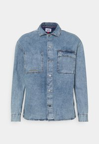 Tommy Jeans - Skjorta - denim - 0