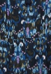 Springfield - VESTIDO MIDI ASIMETRI - Day dress - light blue - 2