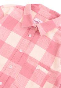 Threadgirls - ELLIE - Button-down blouse - pink - 3
