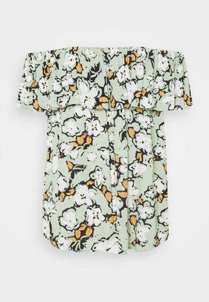 IHMARRAKECH - Print T-shirt - swamp