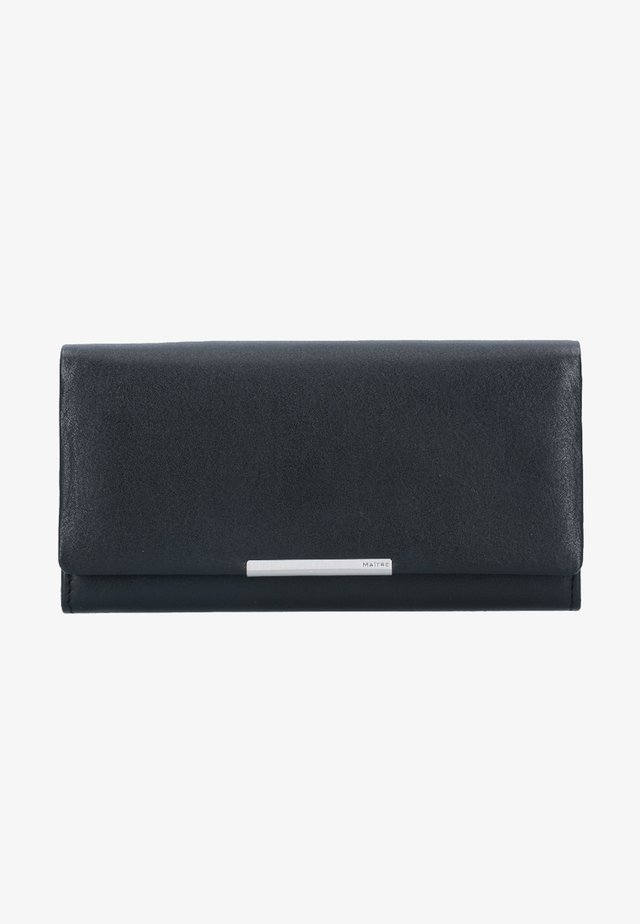 BELG DIEDBURG - Wallet - black