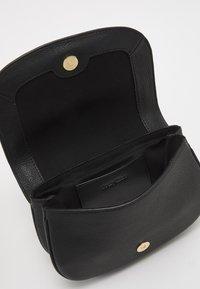 See by Chloé - SHOULDER BAGS - Taška spříčným popruhem - black - 2