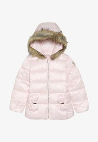Lili Gaufrette - LEDUVET  - Down jacket - rose - 4
