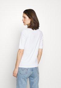 edc by Esprit - Basic T-shirt - white - 2