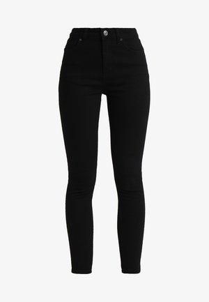 PINE - Jeans Skinny Fit - clean black