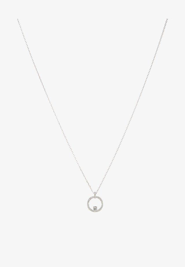 CREATIVITY  - Necklace - silver