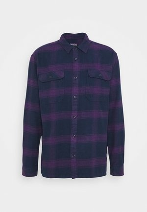 FJORD - Chemise - purple
