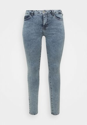 AMY SHAPE - Jeans Skinny Fit - stone washed