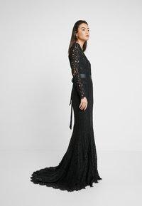 TH&TH - ALARA - Suknia balowa - black - 2