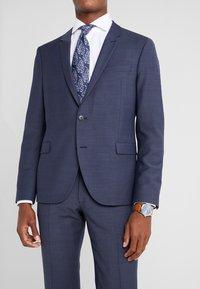 DRYKORN - OREGON - Suit jacket - dark blue - 6