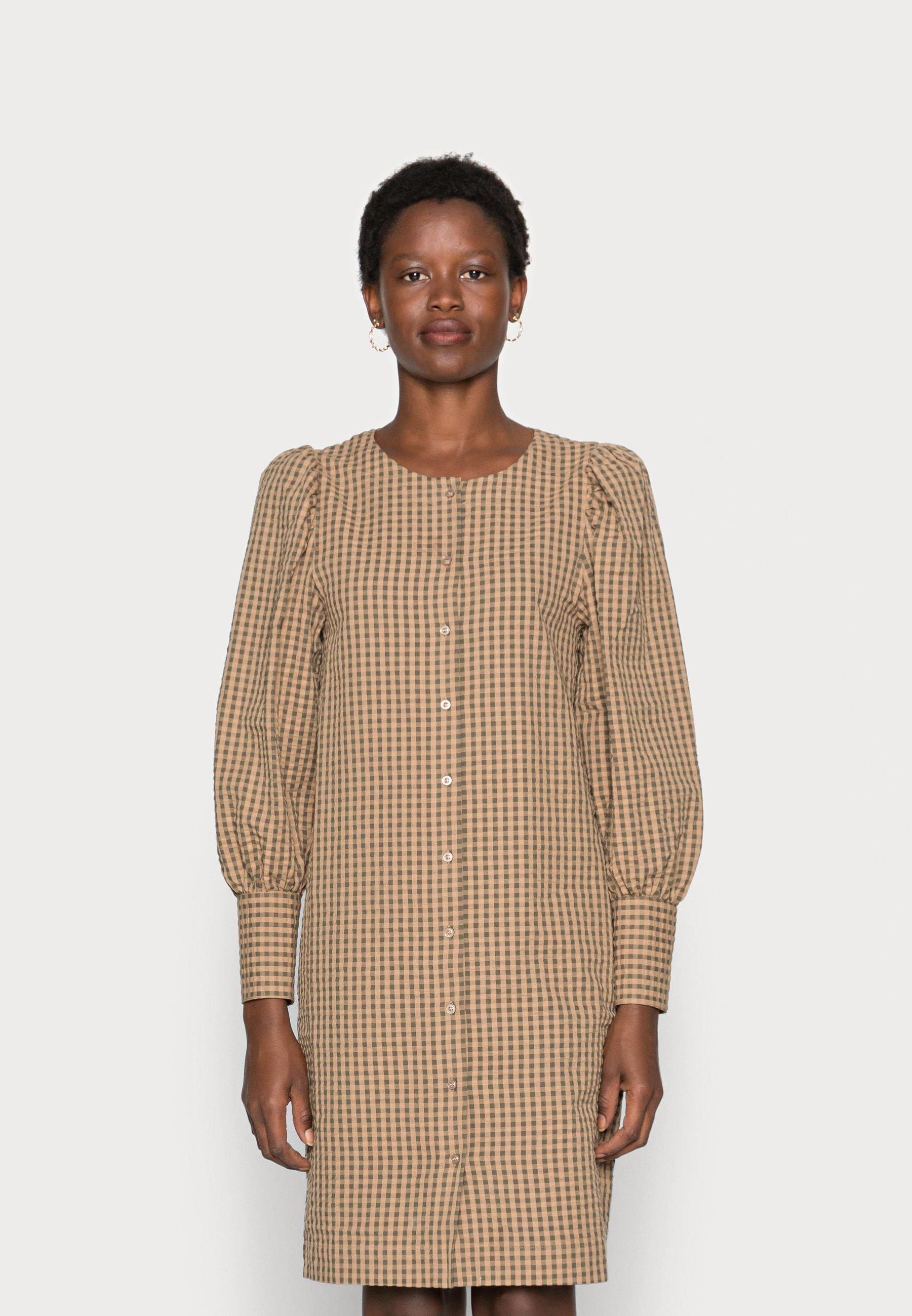 Women RADA DRESS - Shirt dress