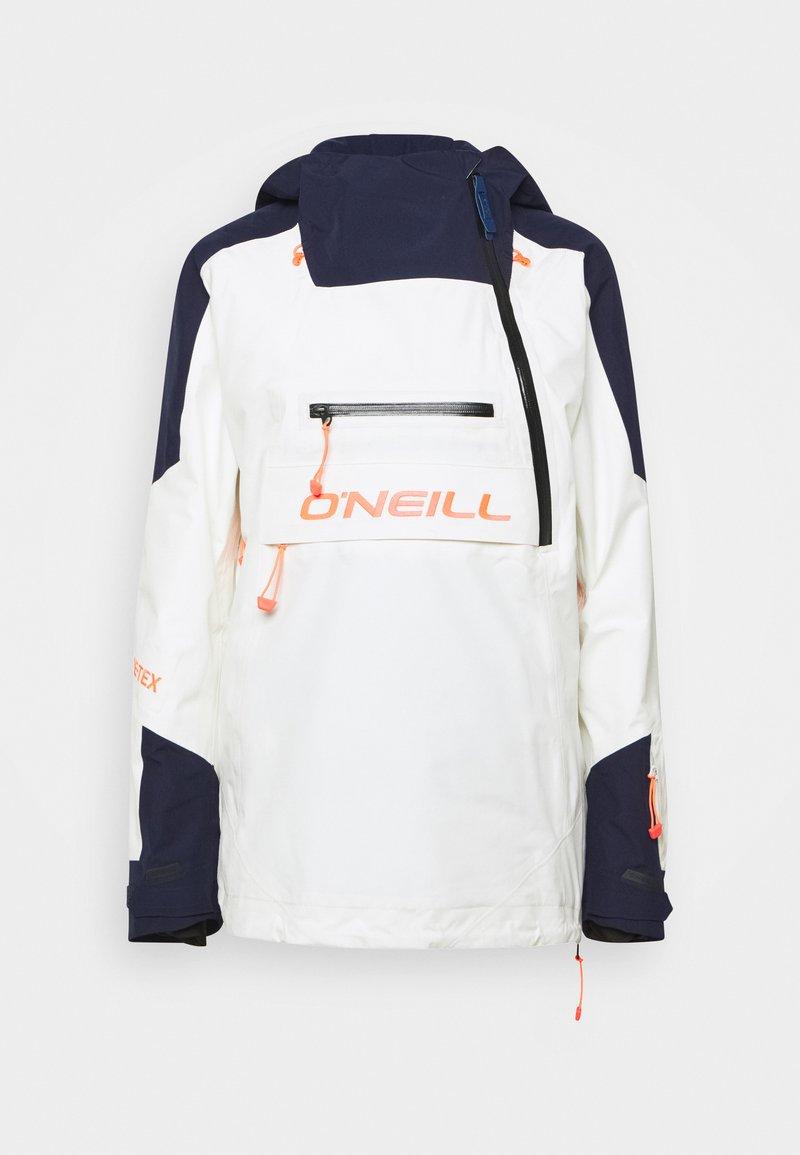O'Neill - PSYCHO TECH  - Snowboardjacke - powder white
