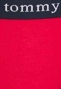 Tommy Hilfiger - REMIX  - Alushousut - red - 6