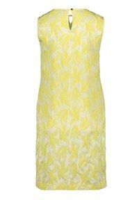 Betty Barclay - Day dress - nature/yellow - 3