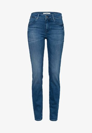 STYLE ANA - Jeans Skinny - light blue denim