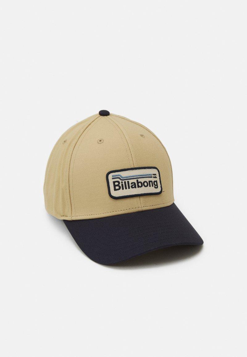 Billabong - WALLED - Cap - sand dune