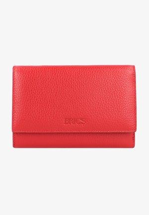 MARMOLADA RFID - Wallet - rosso