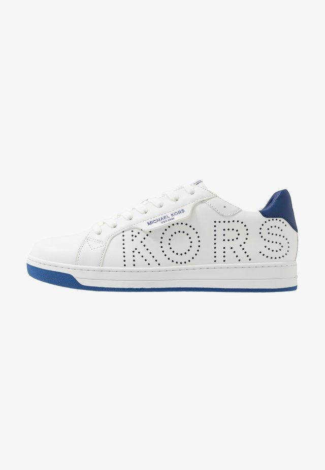 KEATING - Sneakers laag - optic white