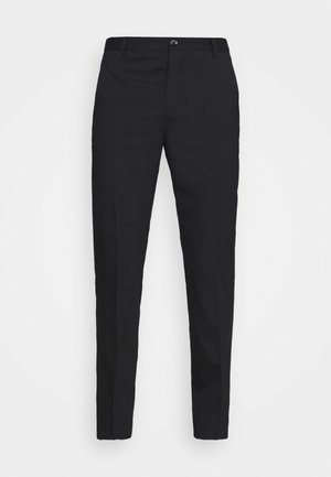 STRETCH PANT - Trousers - perfect black