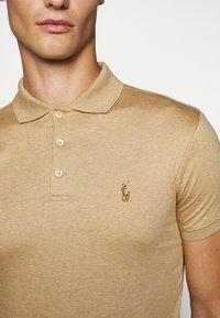Polo Ralph Lauren - Poloshirts - classic camel - 6