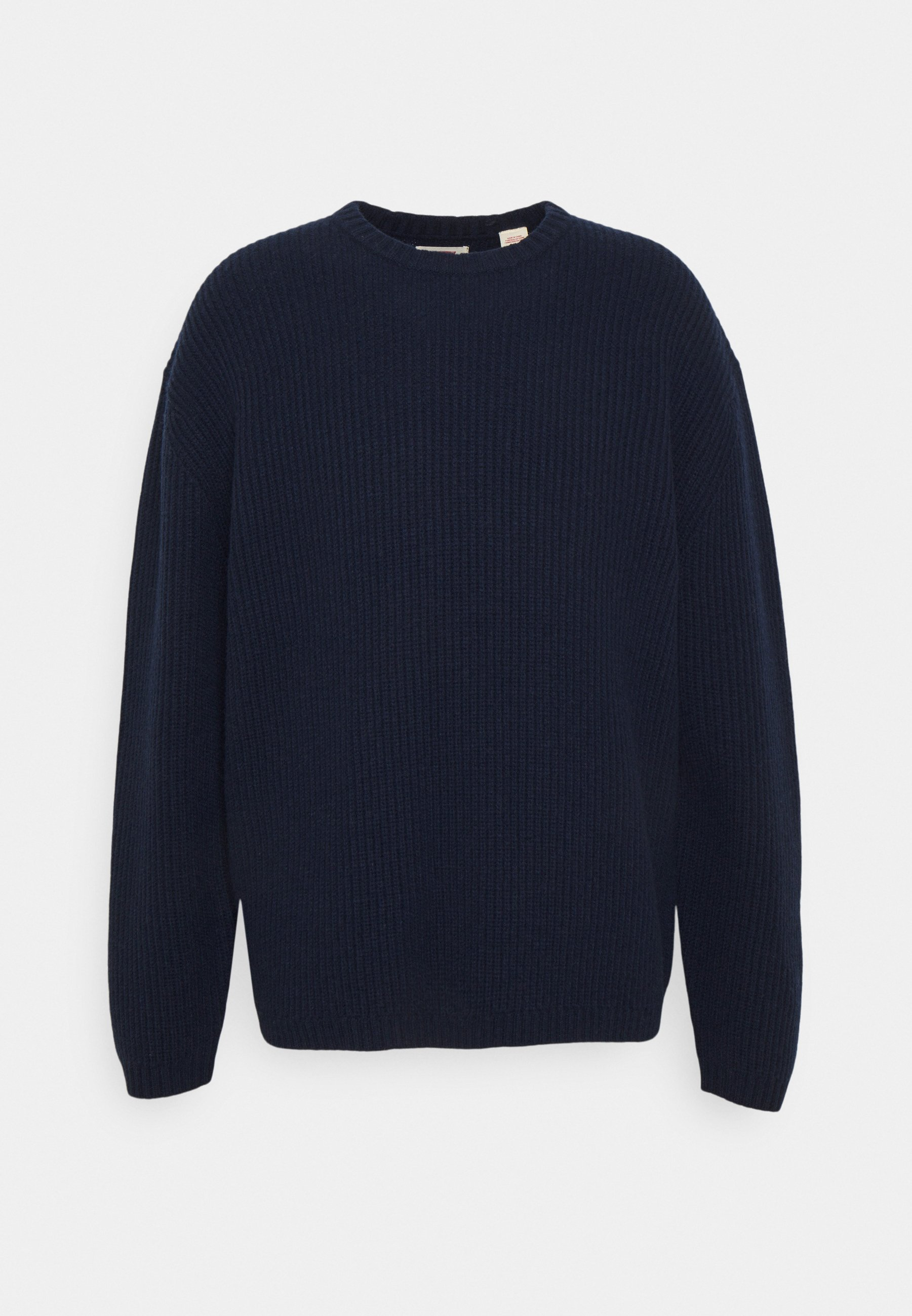 Homme BATTERY CREWNECK - Pullover