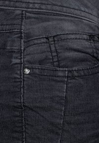 Cecil - Slim fit jeans - grau - 4