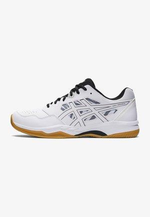 GEL-RENMA - Baskets basses - white/black