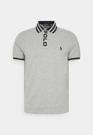 BASIC - Polo shirt - andover heather