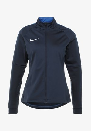 DRY ACADEMY 18 - Trainingsjacke - dark blue