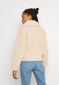 Roxy - RAISE THE BAR - Winter jacket - natural - 2