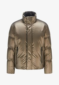 BOSS - DANRO_PS - Down jacket - brown - 5