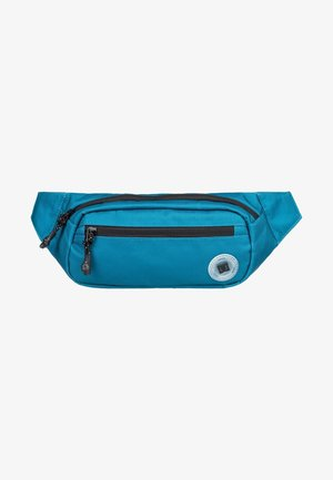 TUSSLER - Bum bag - blue sapphire