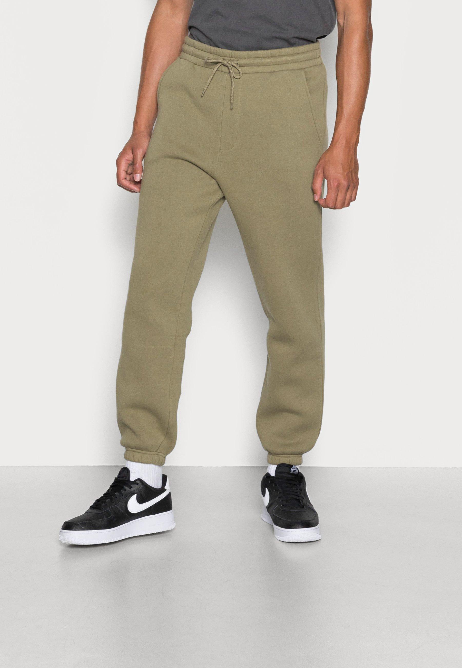 Homme JJIKANE JJBRINK PANTS - Pantalon de survêtement