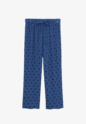 NIT-I - Pyjama bottoms - donkermarine