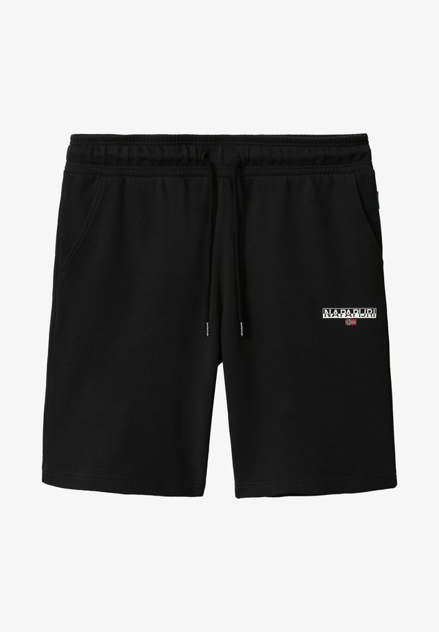N-ICE - Short - black