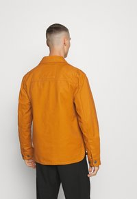 Tommy Jeans - CARGO JACKET - Summer jacket - spiced toddy - 2
