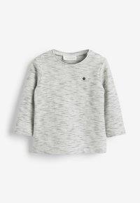 Next - 3 PACK  - Långärmad tröja - black - 4