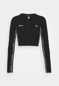 Ellesse - CASALINA - Long sleeved top - black - 7