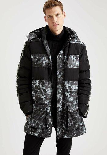Vinterkappa /-rock