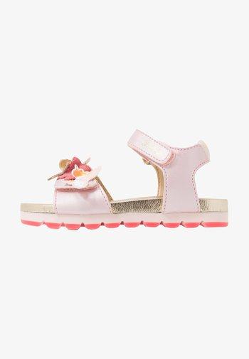 POP - Sandals - rosa